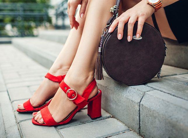 Modne sandały muszą być drogie? Dementujemy!