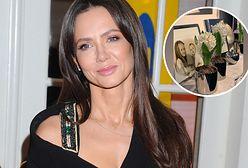 Kinga Rusin pokazała zdjęcie córek sprzed lat. Ależ wyrosły!