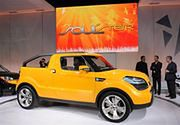 Samochody, którymi będziemy jeździć w 2014 roku