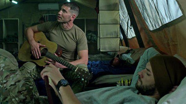 Marvel: The Punisher 01:03 – Kandahar (Kandahar)