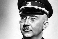 Tajemnica śmierci Heinricha Himmlera