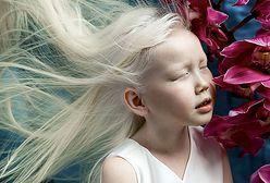 Syberyjska Królewna Śnieżka - kim jest ośmiolatka, którą pokochał świat mody?