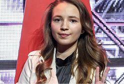"""Ania Dąbrowska wygrała """"The Voice Kids"""". Na co dzień mierzy się z poważną chorobą"""