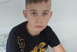 Choruje na mukowiscydozę. 13-latek chce sprzedać ulubiony obraz, aby uzbierać na leczenie