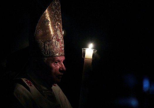 Zobacz jak wyglądała najdłuższa msza w Watykanie