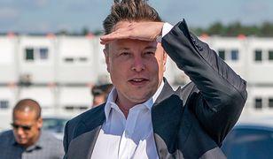 Elon Musk z kolejnym sukcesem. Lot załogowy na Marsa coraz bliżej