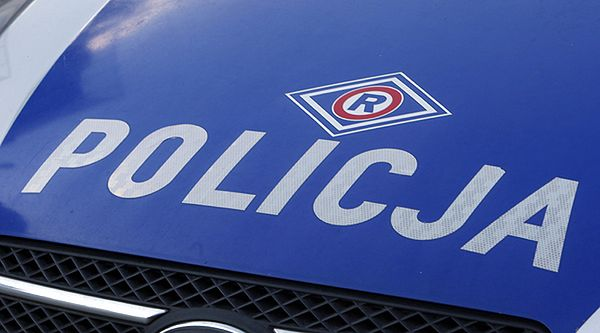 Śmiertelny wypadek w miejscowość Włostów, kierowca uciekł