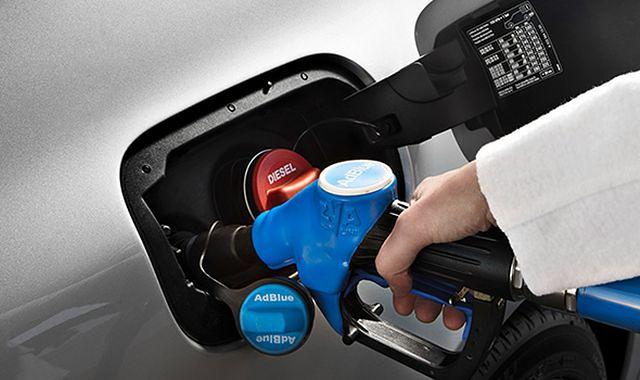 Afera Volkswagena może sprawić, że znacznie wzrośnie popularność AdBlue