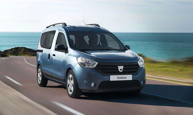 Nowa Dacia Dokker. Oto pierwsze ceny