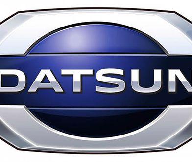 Datsun powraca jako tańsza marka Nissana