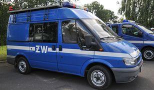 Kolizja pojazdu ŻW (zdjęcie ilustracyjne)