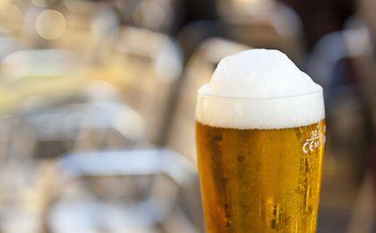 Najwięksi producenci piwa na świecie mogą się połączyć