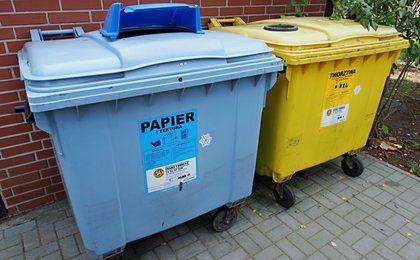 Na wdrożenie nowych zasad segregacji śmieci gminy będą miały pół roku