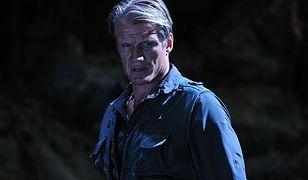 """Dolph Lundgren w piątym sezonie """"Arrow"""""""