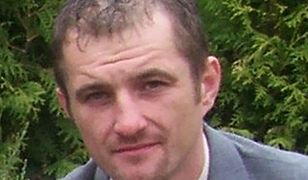 Zaginął 36-letni Sebastian Kufel
