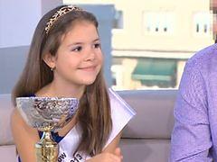 Warto organizować konkursy piękności dla dzieci?