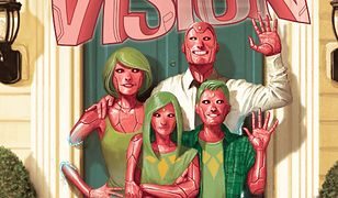 Vision. Marvel Now 2.0