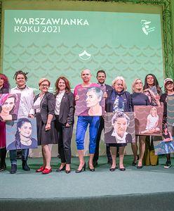 Warszawa. Dziesięć kobiet powalczy o tytuł Warszawianki Roku 2021