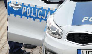 Warszawa. Zaatakował nożem w hostelu
