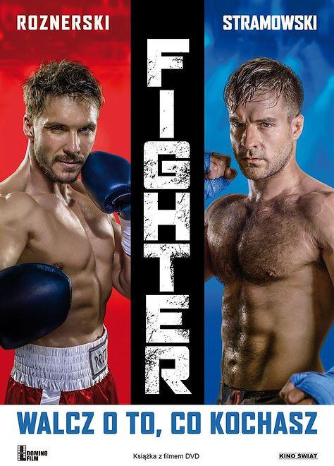 """""""Fighter"""" jest już do kupienia na DVD"""