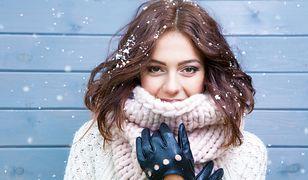 Skórzane rękawiczki w modnej odsłonie dopełnią zimowe stylizacje