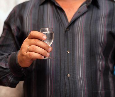 Wódka wybrana najlepszym hasłem na Wikipedii