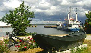 Szwedzkie wojsko przeciwne wynajęciu portu na potrzeby Nord Stream 2