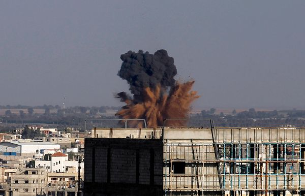 """Sekretny protokół izraelskiej armii - jak doszło do """"katastrofalnego"""" ataku na Rafah?"""