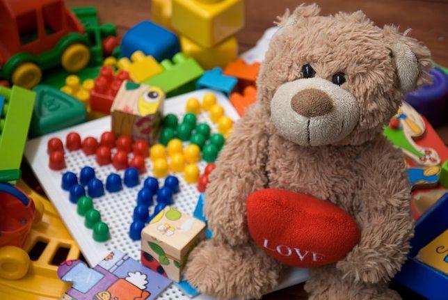 Pomóżmy zebrać zabawki dla małych pacjentów z Centrum Zdrowia Dziecka!