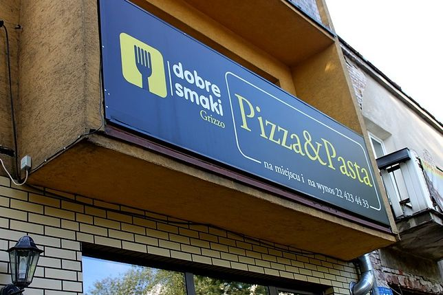 Nowe miejsce: Świetna pizza na Grochowie