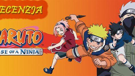 Naruto: Rise of a Ninja - recenzja