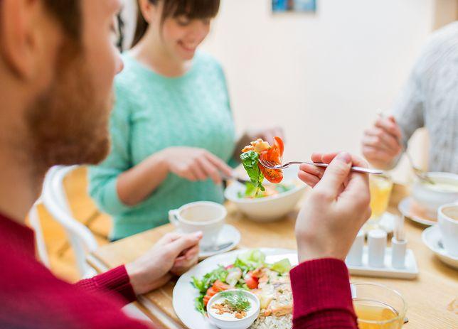 Jedz smacznie i zdrowo