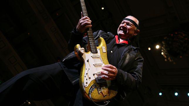 Dick Dale nie żyje. Zmarł król gitary surfowej oraz autor znanego motywu z Pulp Fiction