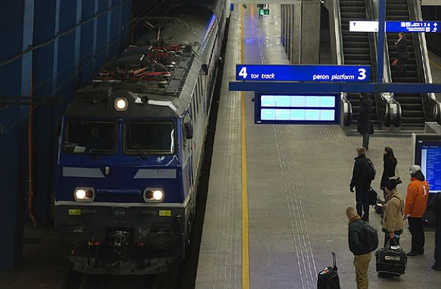 PKP. Nowa technologia na polskich dworcach. Wystarczy telefon, żeby skorzystać