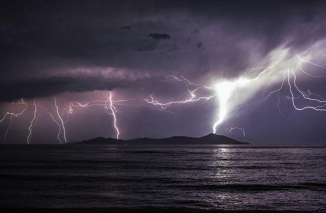 Naukowcy ostrzegają. Europę czekają ogromne kataklizmy