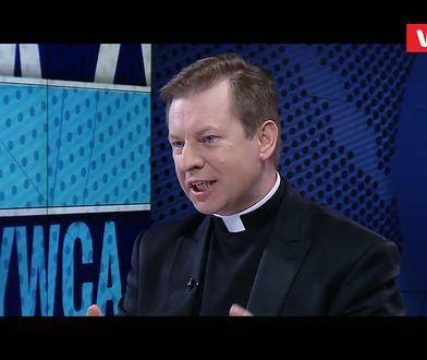 Ukrywanie pedofilii w Kościele. Rzecznik Konferencji Episkopatu Polski komentuje
