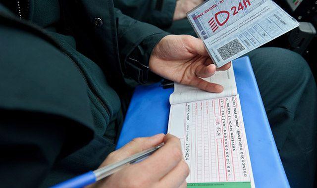 Nowelizacja kodeksu wykroczeń: wyższe kary dla kierowców