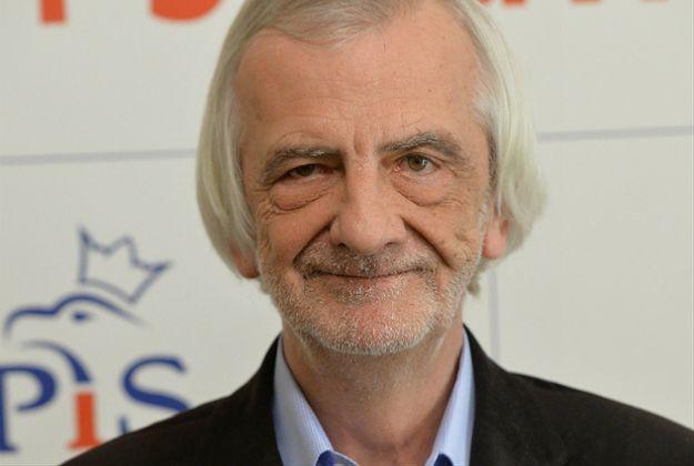 Ryszard Terlecki został nowym szefem klubu Prawa i Sprawiedliwości