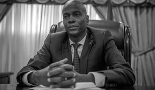 Prezydent Haiti zamordowany we własnej rezydencji