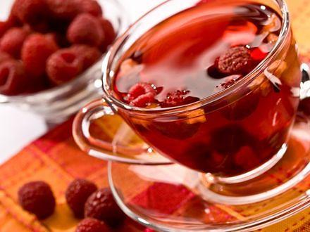Herbata przegoni jesienny chłód
