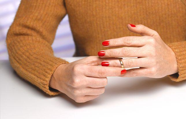 Dlaczego pary z długoletnim stażem małżeńskim się rozstają?