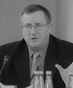 Polityk SLD nie żyje. Jerzy Czepułkowski miał 68 lat