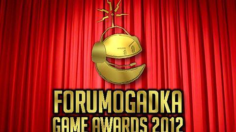 Forumogadka #70 Ta o Forumogadka Game Awards 2012