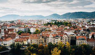 Graz. Co warto zobaczyć w tym austriackim mieście?