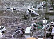 Klęski żywiołowe i katastrofy kosztowały 350 mld USD w 2011 r.