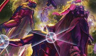 Avengers – Rodzinny interes