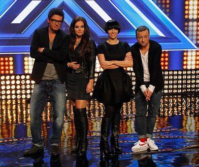 """""""X Factor"""": Farna czwartym jurorem! Z kim trzyma sztamę?"""