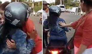 Złodziejka okradła ją na Bali, a ona... Zaskakująca reakcja turystki