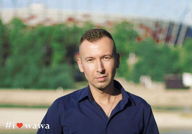 """#I♥WAWA: Fotograf Anton Lukashuk: """"Warszawa to mój dom. Tu jest wszystko"""""""