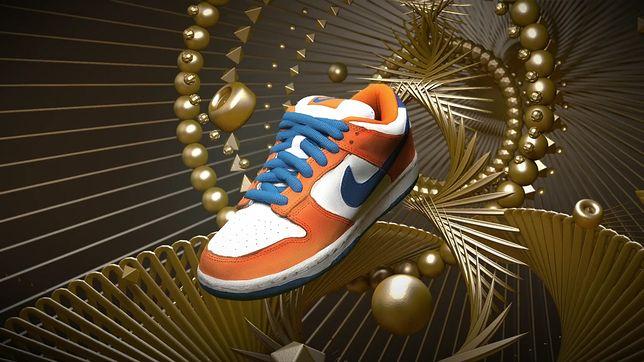 Legendarne modele Nike - już od soboty w Warszawie (ARTYKUŁ SPONSOROWANY)